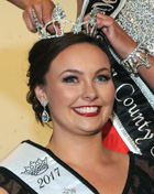 2017 Miss Macon County