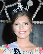 2018 Miss Christian County Queen
