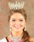 2018 Miss Illinois County Fair Queen