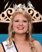 2018 Miss Macon County