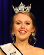 2018 Miss Madison County Fair Queen