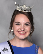 2018 Miss Menard County Fair Queen